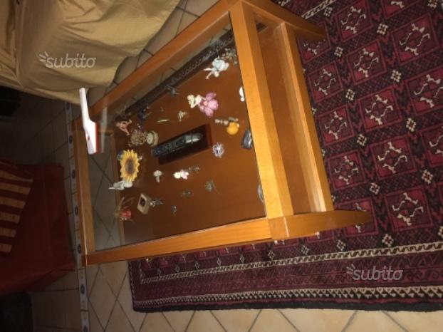 Tavolino da salotto Callegaris