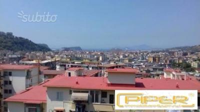 Appartamento 100mq Via Enea Zanfagna-Fuorigrotta