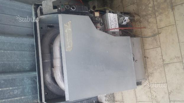 Termoconvettore ROBUR ventilato