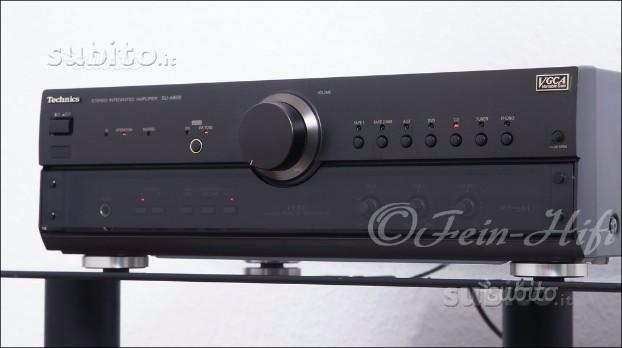 Amplificatore Integrato Technics SU-A808
