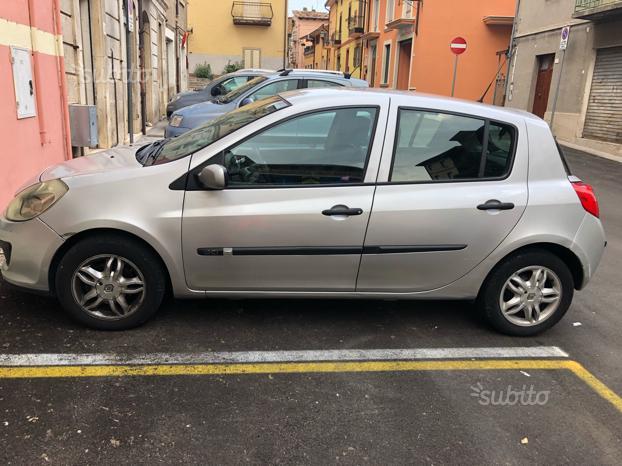 Clio 1.5 Diesel 105 cv