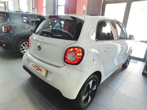 Smart forFour 0.9 90cv Automatica Perfect ITALIANA
