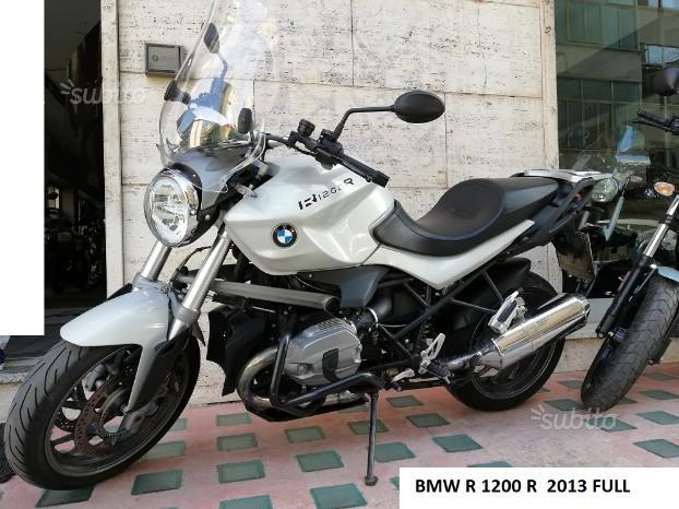 Bmw r 1200 r - 2013
