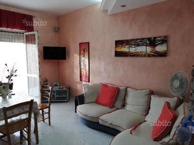 Appartamento via Cassano