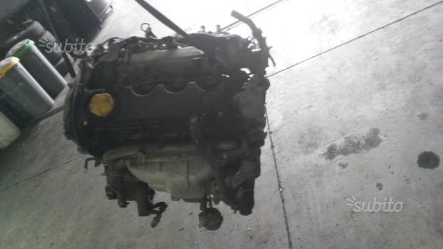 Motore fiat 1.9 multijet 120 cv 8v 192a8000