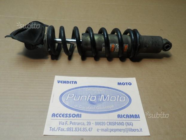 Ammortizzatore posteriore Honda Dominator 650 NX