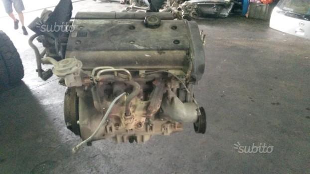 Motore ford fiesta 1.2 16v DHA
