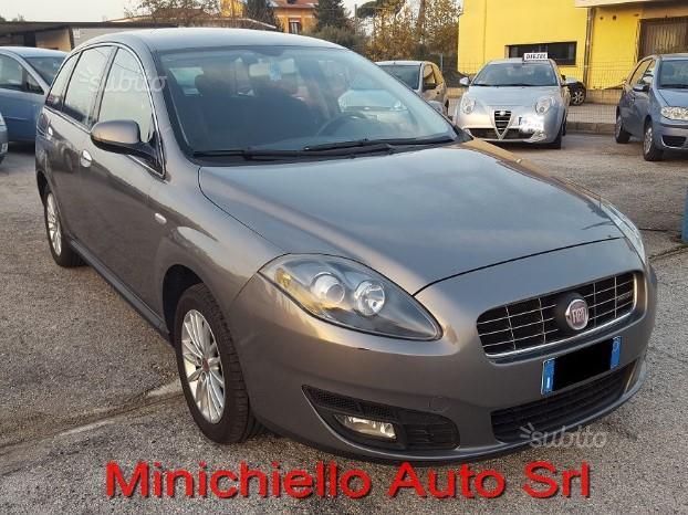 Fiat croma 1.9 mjet 120cv