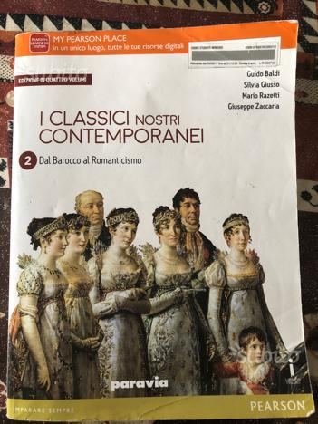 I CLASSICI nostri CONTEMPORANEI VOL2