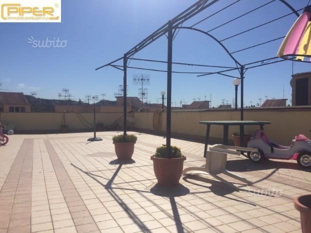 Appartamento 96mq in Via Artiaco-Pozzuoli