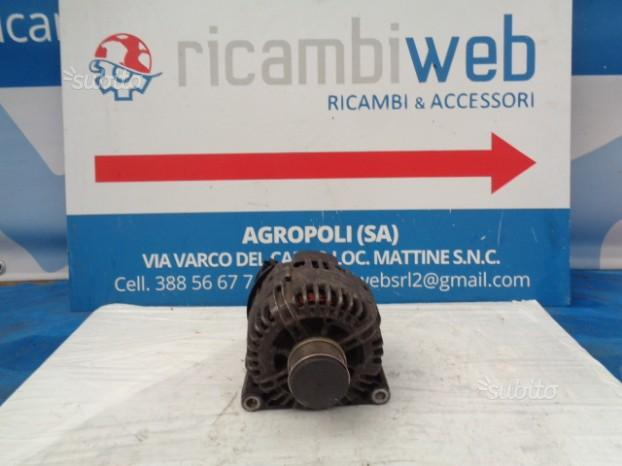 Peugeot 207 '07 1.4 hdi alternatore 9646321780 (ag