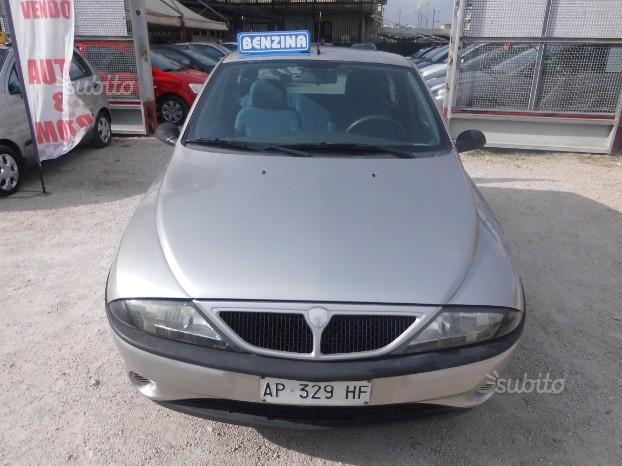 LANCIA Y 1.1cc benzina(PRIVATO) - 1997
