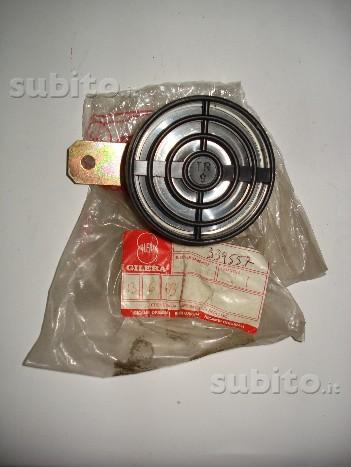 Rally r1 50 avvisatore acustico rif. 339557 euro 3