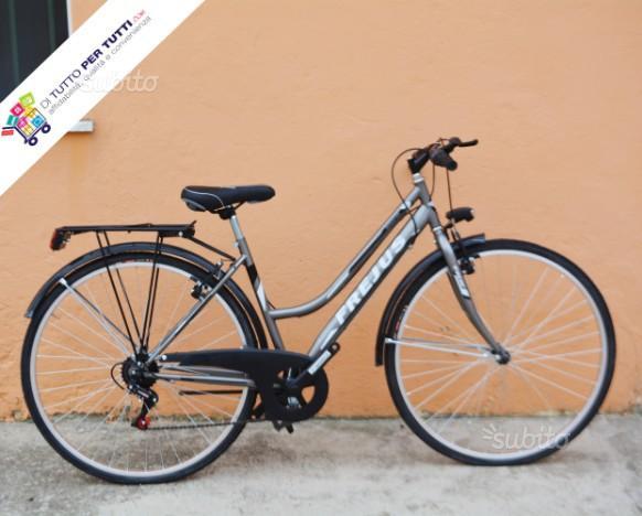 Masciaghi - frejuscity bike - trekking