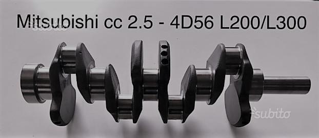 Mitsubishi 2.5 Albero motore nuovo