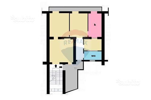 Appartamento Con Posto Auto Afragola (Na)