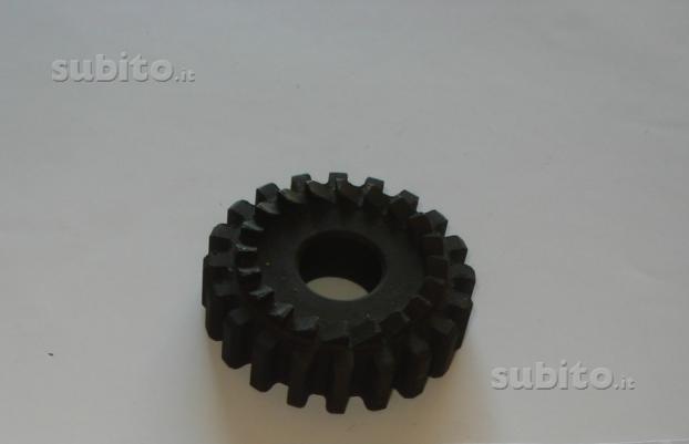 MOTOMORINI ingranaggio EXcalibur rif.140407