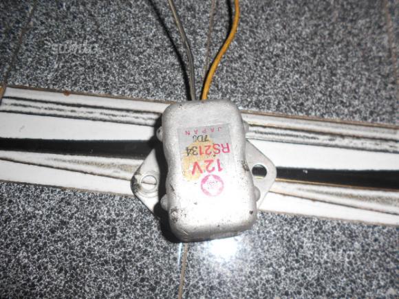 Regolatore suzuki gs 750/gs550