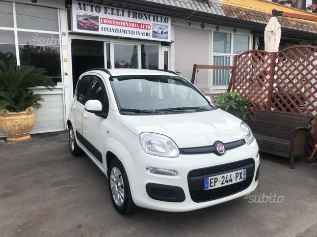 Fiat Panda 2017
