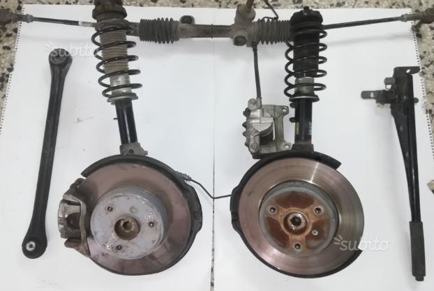 Meccanica smart 451