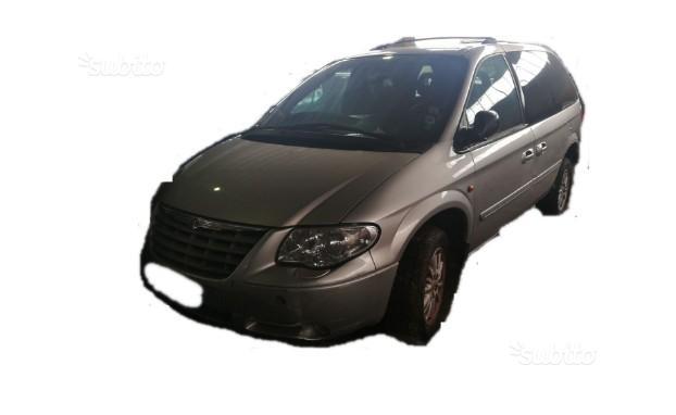 Chrysler voyager 2005 ricambi