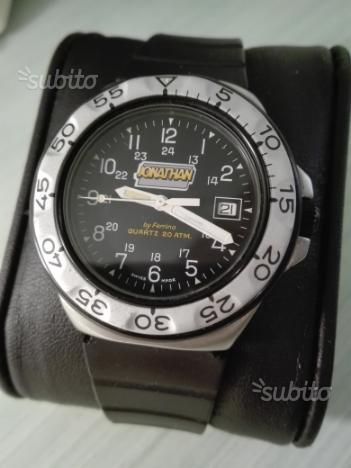 Orologio Breitling dpw colt edition limited