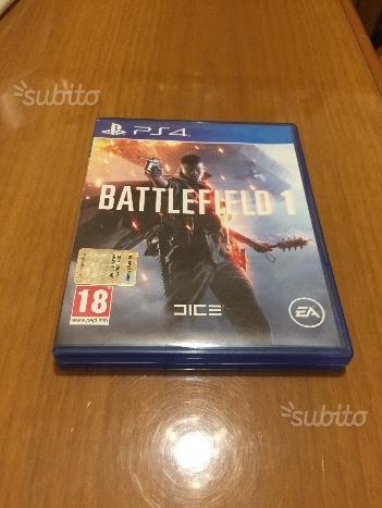 Battlefield 1 a buon prezzo