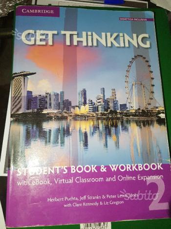 Get thinking. 9781107517110