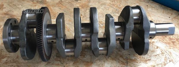 Albero Motore Nuovo Tipo: M9R