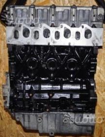 Motore revisionato Renault 1.9 diesel F9Q