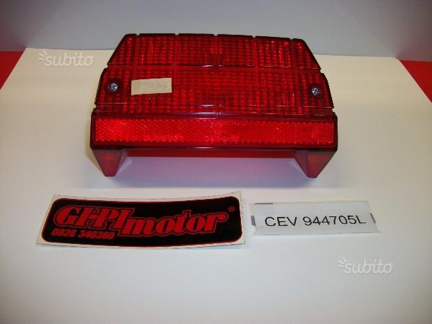 Fanale posteriore Gilera Rv