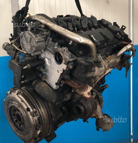 Motore usato Fiat 2.0 RHK