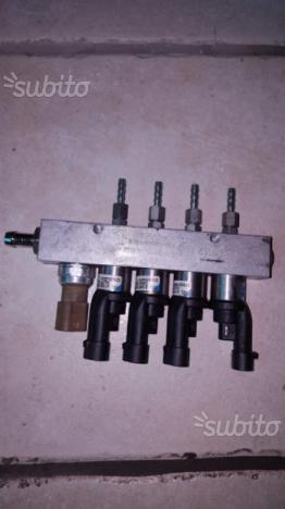 Iniettori gas gpl b.r.c