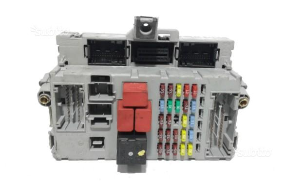 Body Computer LANCIA Musa 2° Serie