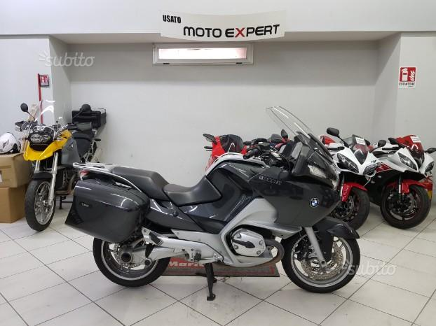 BMW R 1200 RT ABS Sport