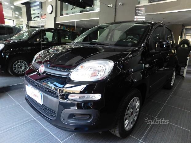 Fiat Panda 1.2 69cv GPLdiSERIE ITALIANA KmCertific