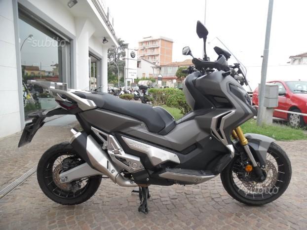 Honda X-ADV 750 ABS DCT - 2017