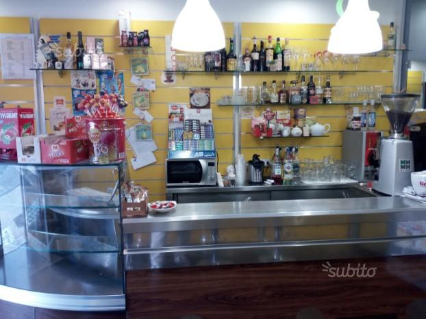 Cessione bar /caffetteria zona centrale