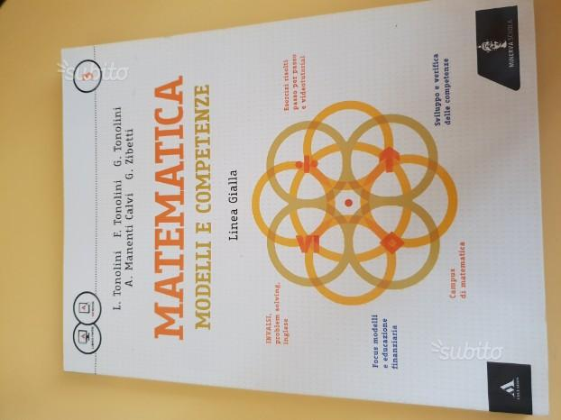 Matematica modelli e competenze