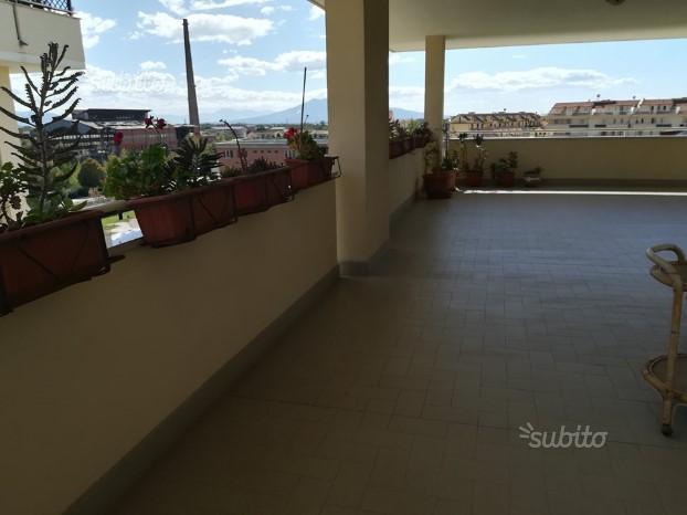 App.to con terrazzo di 70 mq RIF 100