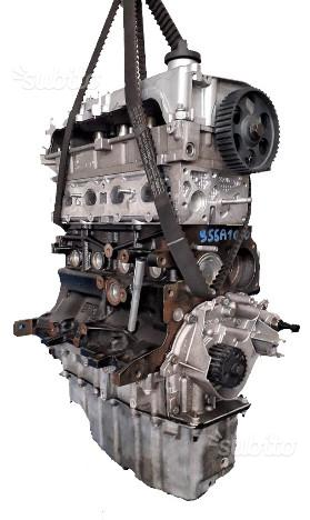 Motore rigenerato fiat 1.4 benz