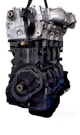 Motore rigenerato chrysler cc 2.5 diesel