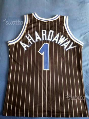 Canotta NBA Champion Hardaway taglia S