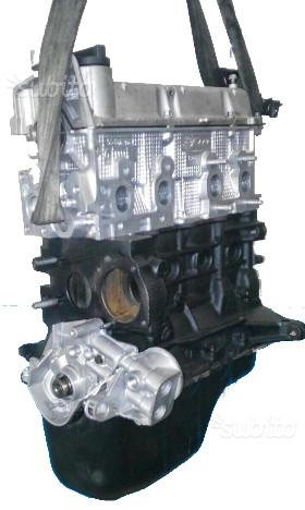 Motore rigenerato fiat 500 tipo 950a1000