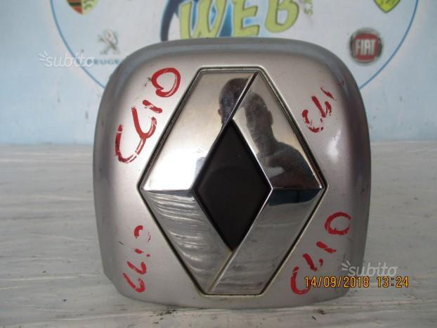 Renault clio 04 serratura portellone