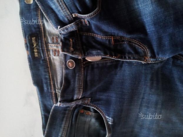 Jeans tony morato