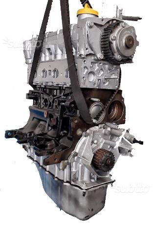 Motore rigenerato fiat 1.4 benzina