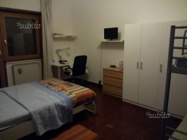 Camera per studenti/studentesse dal 1° Ottobre