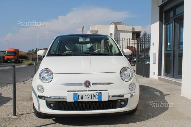 Fiat 500 eccellenti condizioni
