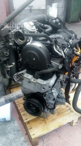 Motore Golf 1.9 sigla BKC